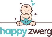 happy zwerg Logo